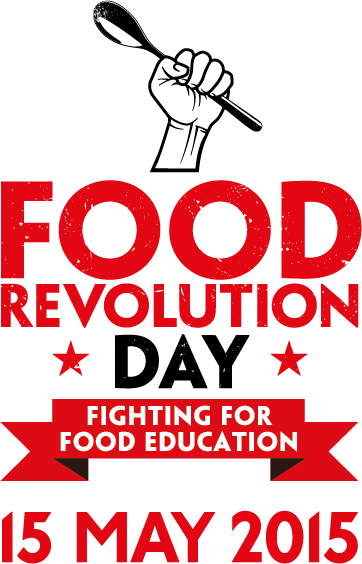 food revolution day_logo